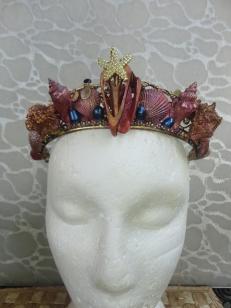 Third Mermaid Crown